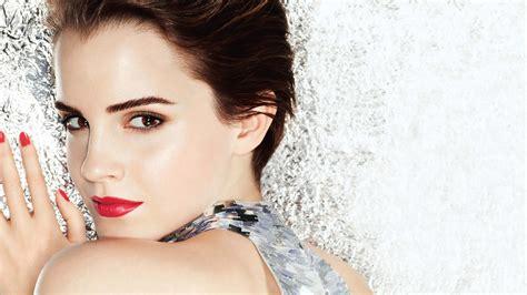 emma watson nails emma watson celebrity face actress lipstick