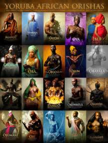 yoruba mythology coloring book the gods and goddesses of yorubaland books yoruba orishas noire3000studios s