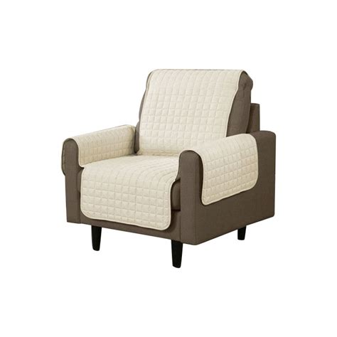 Sofa With Single Seat Cushion by Sided Micro Suede Sofa Single Seat Cushion Beige