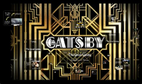 some symbols in the great gatsby the great gatsby symbolism themes by mary ellen jones
