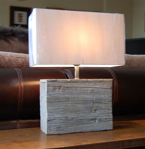 Mission Table Lamp Rectangle Lamp Shades Design Variants And Images Homesfeed
