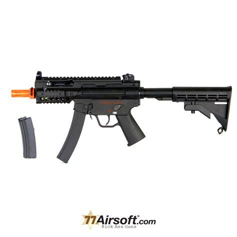 Bb Airsoft Gun galaxy mk5 cqc auto electric bb gun airsoft metal gear