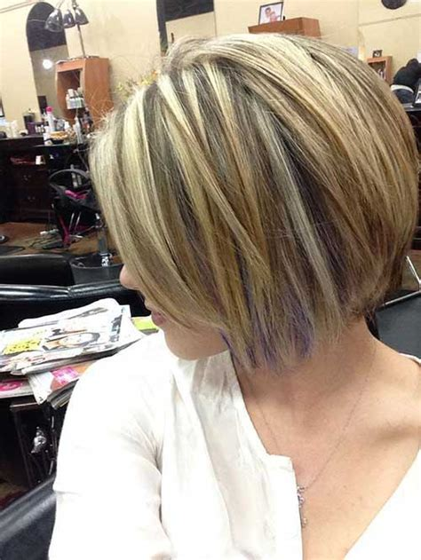 Womens Bob Hairstyles by 30 Bob Hairstyles For Bob Hairstyles 2017