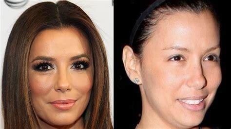 Longoria Really Needs Makeup by Longoria Without Makeup