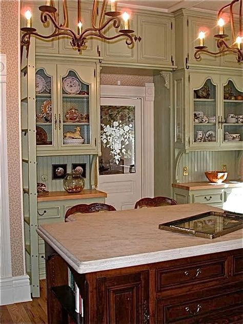sue murphy design pretty perfect victorian kitchen