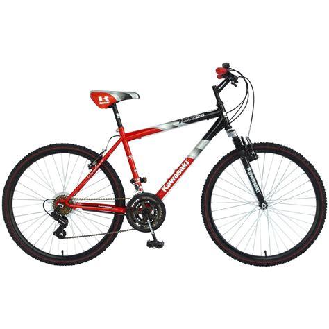 Kawasaki Mountain Bike s kawasaki 174 kx26 hardtail mountain bike 161919