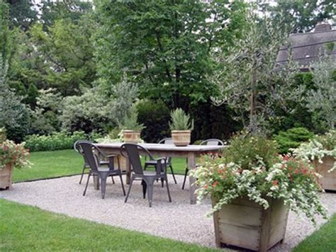 Crushed Granite Backyard by Decomposed Granite Paving Landscaping Network