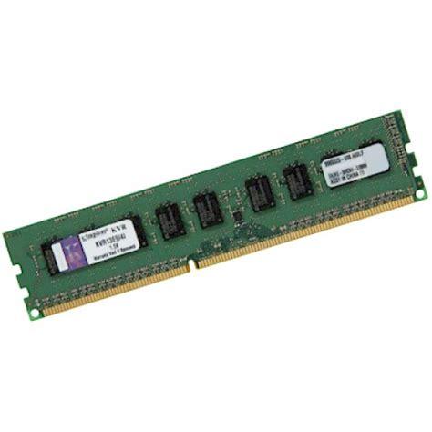 Ram Server 8gb kingston 8gb 240pin ddr3 1600 server memory kvr16e11 8i