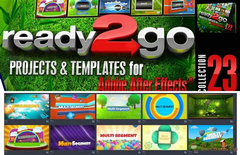 digital juice ready2go projects templates for after effects digital juice ready2go collection 23 for after effects