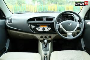 Maruti Suzuki Alto K10 Vxi Interior Maruti Suzuki Alto K10 Ags Review The Best Value For