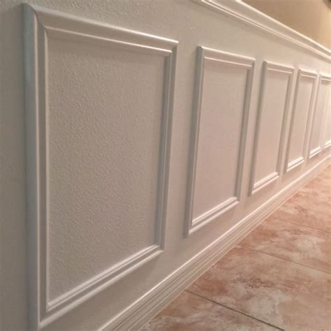 bathroom wall panels bunnings best 25 faux wainscoting ideas only on pinterest
