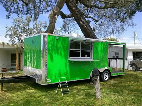 how to build a concession ta area food trucks for sale ta bay food trucks