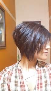 womens asymmetrical haircuts front and back best 25 short asymmetrical hairstyles ideas on pinterest