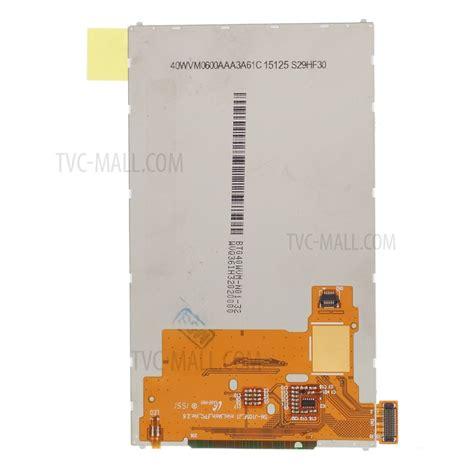 Lcd Samsung J105f J1 Mini Original Oem 100 oem lcd display screen replace part for samsung galaxy j1 mini sm j105f tvc mall