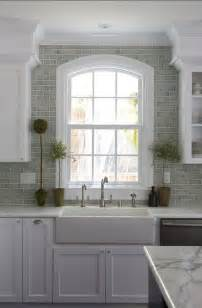Kitchen Subway Tile Backsplash Simple Subway Backsplash Standard 3x6 White Subway Tile