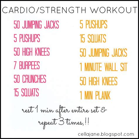 best cardio work out for at home trusper
