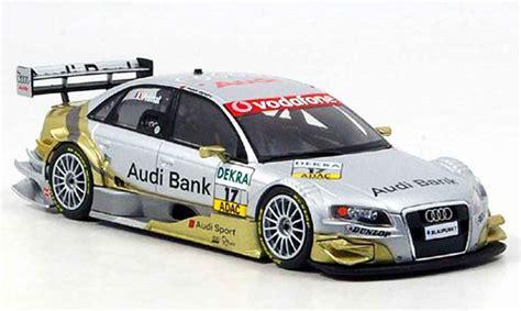 auto bank kaufen audi a4 dtm bank premat 2007 minichs modellauto 1 43