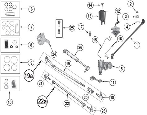 jeep oem parts diagram 1999 jeep parts diagrams automotive parts
