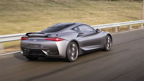 2020 Infiniti Sports Car by Infiniti To Launch An Electric Sports Car By 2020