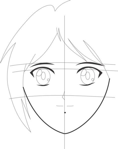 cara buat gambar format png belajar menggambar anime bagi pemula dijamin langsung bisa