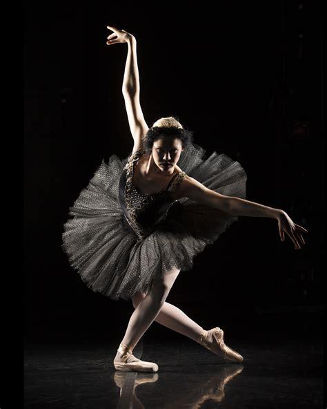 Balet Black byu theatre ballet presents swan lake byu department