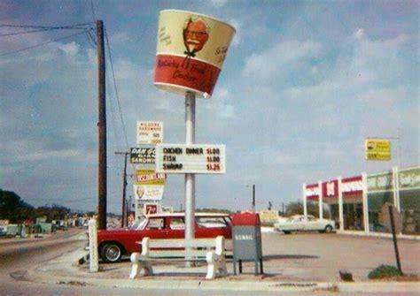 41 best vintage kfc images on kentucky fried kfc vintage