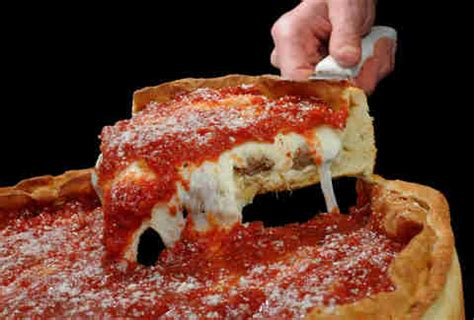 chicago best pizza best chicago dish pizza to order right now thrillist
