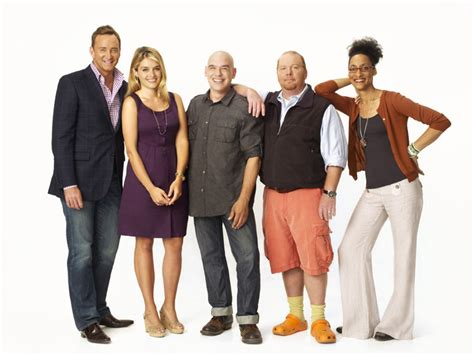 The Chew Giveaways - the chew coming to abc on september 26 2011 she scribes