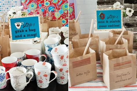 bridal shower guest gift etiquette inspired bridal shower creative and