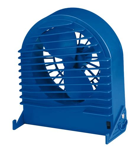 forced air cooling fan air cage crate cooling fan pet cage fan lambert
