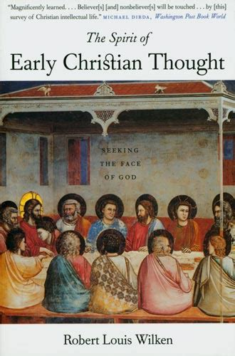 an introduction to personalism books the spirit of early christian thought seeking the of