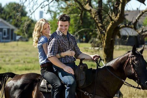 film love on a horse harvest moon hallmark channel