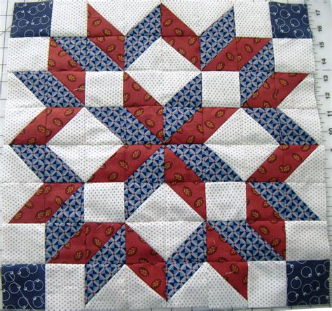 Underground Railroad Quilt Pattern by Quilting Corner בס Quot ד Blocks For The