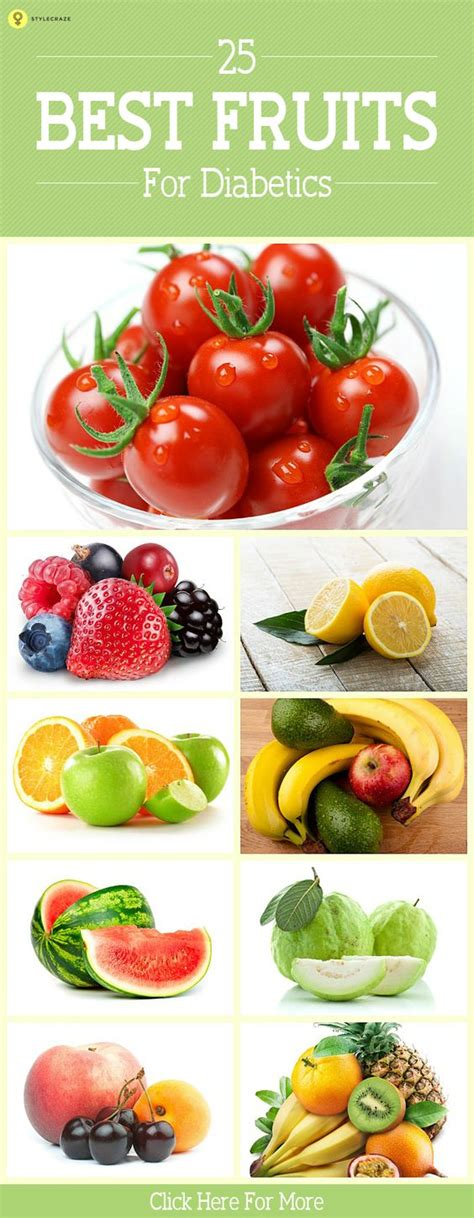 what are the best fruits for diabetics diabetic senior and black