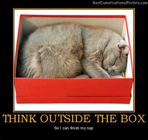 box demotivational posters images
