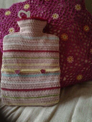 pattern for crochet bottle bag 75 best images about crochet hot water bottles on