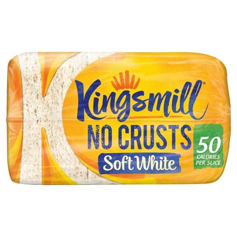 crust no one a bread shop mystery books morrisons kingsmill soft white no crusts loaf 400g