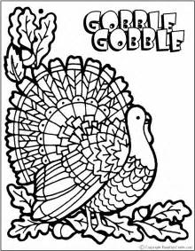 thanksgiving coloring pictures printables thanksgiving coloring pages