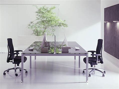 imagenes de oficinas minimalistas oficinas modernas blancas