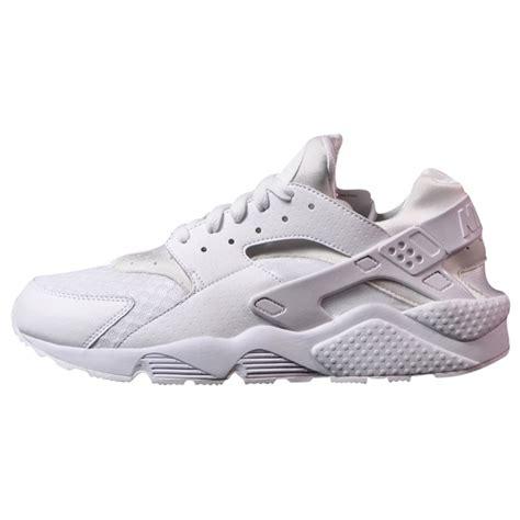 Nike Huarache nike air huarache platinum white