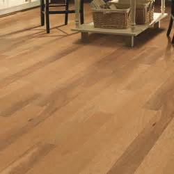 shaw floors jubilee 5 quot engineered hickory hardwood flooring in antique gold wayfair