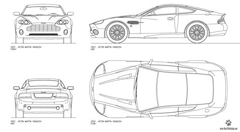 Index of /var/albums/Blueprints/Car blueprints/Aston Martin