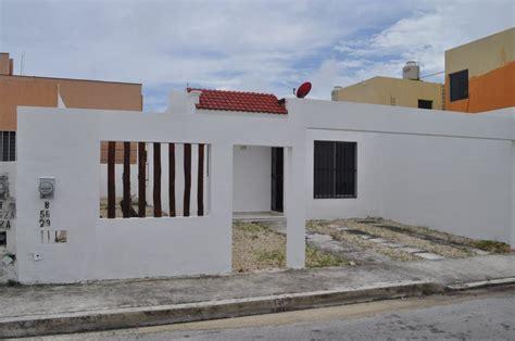 imagenes de bardas minimalistas venta de casa en santa fe del carmen solidaridad goplaceit