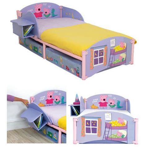 peppa pig bedroom sets peppa pig bedroom furniture macy pinterest