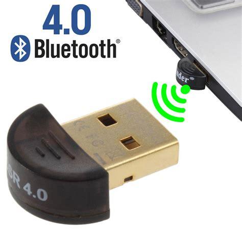 Bluetooth Usb Untuk Pc eeekit bluetooth 4 0 csr4 0 usb adapter dongle for pc laptop win xp vista 7 8 10 ebay