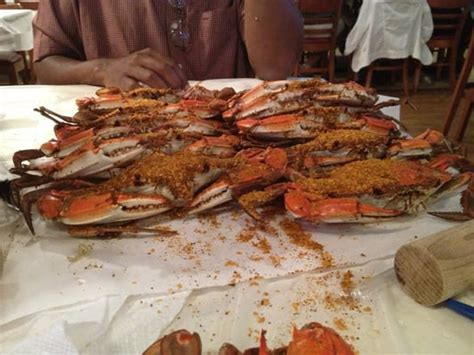 reters crab house reter s crabhouse seafood reisterstown md reviews