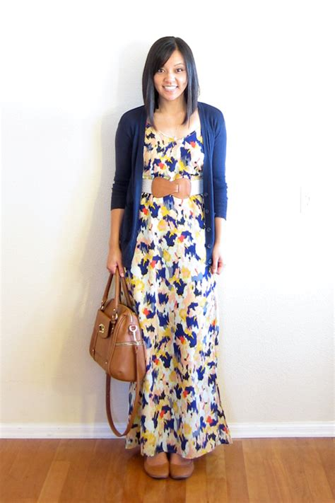 Maxi Dress Cardigan what type of cardigan do you wear with a maxi dress