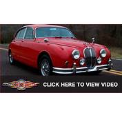 1963 Jaguar MKII 38 SOLD  YouTube
