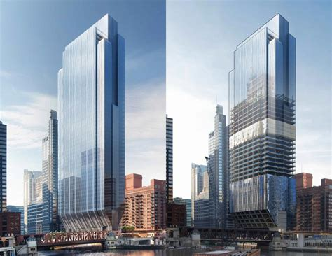 Top 100 Architecture Firms 150 n riverside londonhouse among projects honored for