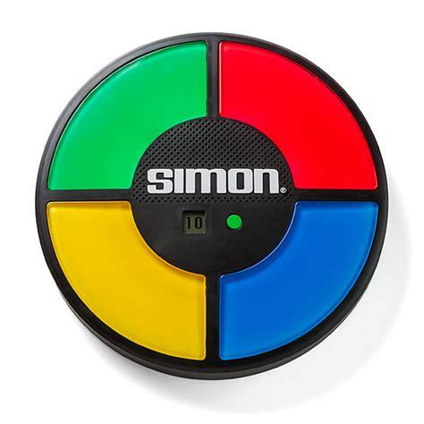 simon simon juegos de el cl 225 sico juego de sim 243 n dice ocompras